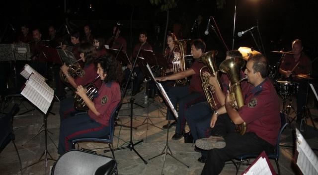 «Μουσικές βόλτες» της Φιλαρμονικής Ορχήστρας του Δήμου Βόλου