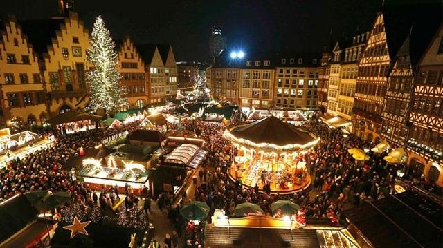 Θετική η εικόνα του τζίρου των καταστημάτων από τις χριστουγεννιάτικες αγορές