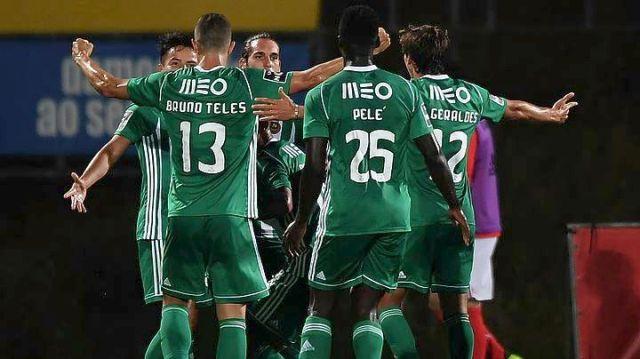 Κατηγορίες σε 4 παίκτες της Ρίο Άβε για στημένα ματς