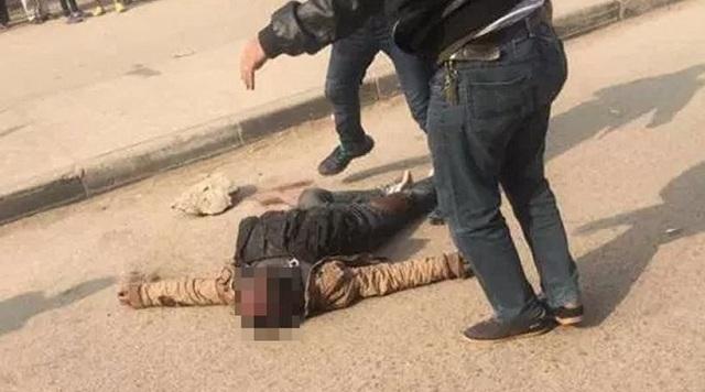 Νέο «λουτρό αίματος» στην Αίγυπτο: Δέκα νεκροί από επίθεση σε εκκλησία στο Κάιρο