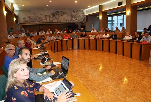 Η ΛΑΣ καταγγέλλει τη μη συζήτηση ψηφίσματος στο Περιφερειακό Συμβούλιο