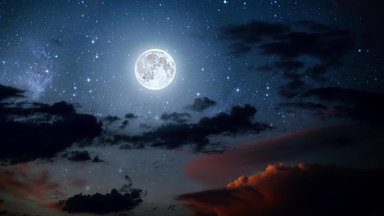 Ποδαρικό στο 2018 με «σούπερ σελήνη» στις 2 Ιανουαρίου