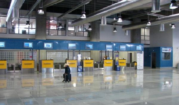 Ευοίωνα δεδομένα για το αεροδρόμιο της Νέας Αγχιάλου