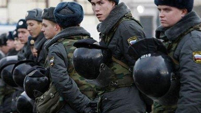 Ενισχύονται τα μέτρα ασφαλείας στη Μόσχα εν όψει του εορτασμού της Πρωτοχρονιάς
