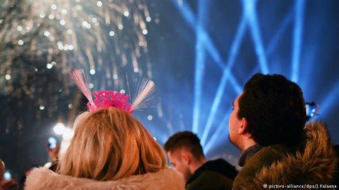 Προσοχή στα αυτιά σας την Πρωτοχρονιά