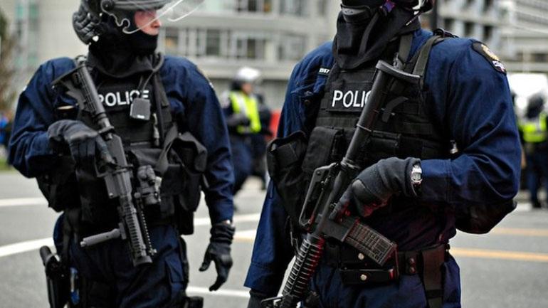 Τέσσερις δολοφονίες με μαχαίρι τη νύχτα της Πρωτοχρονιάς στο Λονδίνο