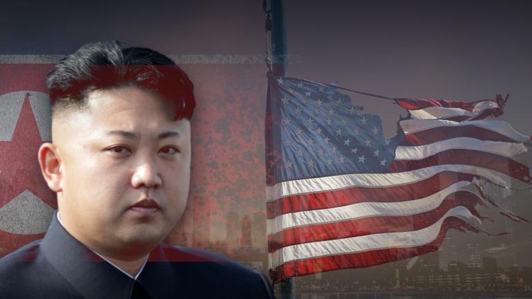 Ποδαρικό στο 2018 με νέες απειλές του Κιμ Γιονγκ Ουν