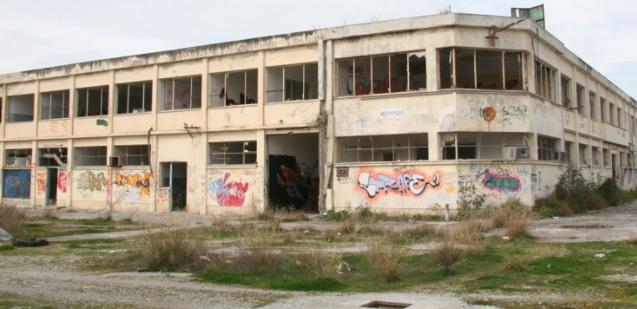 Φοιτητική εστία  σχεδιάζει το Πανεπιστήμιο στην πρώην Βαμβακουργία