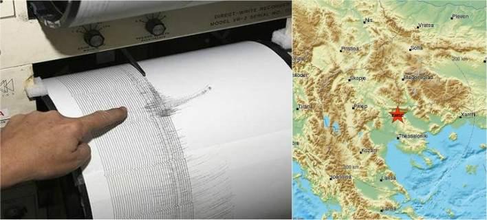 Σε επιφυλακή μετά τον σεισμό στο Κιλκίς. Οι φόβοι των ειδικών