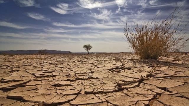 Έρευνα: Αύξηση της παγκόσμιας θερμοκρασίας θα επιδεινώσει την ξηρασία σε Μεσόγειο και Ν.Ευρώπη