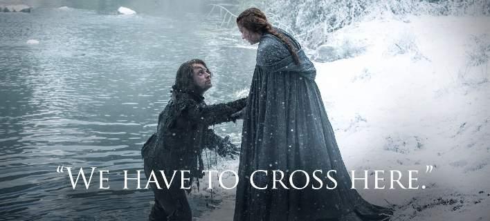 Το «Game of Thrones» η πιο δημοφιλής τηλεοπτική σειρά στο «κατέβασμα» από το Ιντερνετ