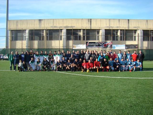 Με... «όπλο» το ποδόσφαιρο σημάδεψαν τις καρδιές των παιδιών της Κιβωτού