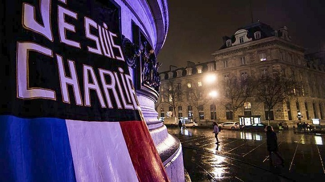 Τρία χρόνια μετά την επίθεση στα γραφεία της Charlie Hebdo, τίποτα δεν είναι ίδιο...