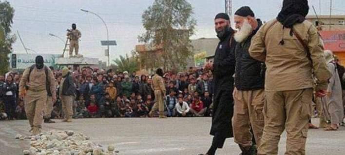 Συνελήφθη ο «λευκογένης», ο πλέον διαβόητος δήμιος του ISIS. Πετούσε γκέι από ταράτσες