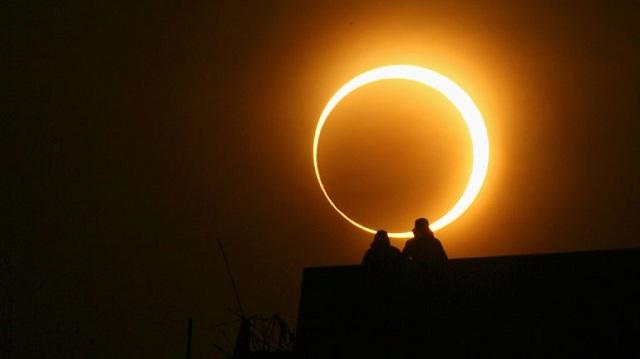 Δύο ολικές εκλείψεις της Σελήνης περιμένουμε το 2018