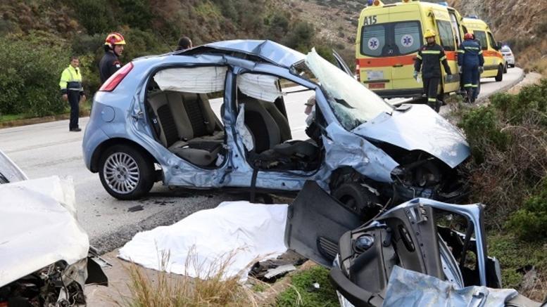 Τραγωδία: Νεκρό μελλόνυμφο ζευγάρι και η μητέρα της νύφης