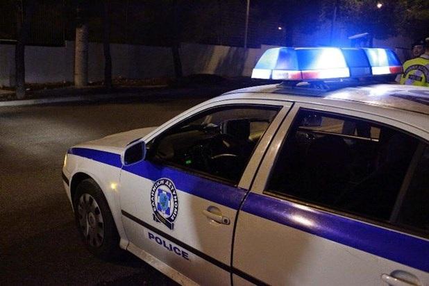 Επίθεση δεκάδων Ρομά σε ταξιτζή στη Λάρισα