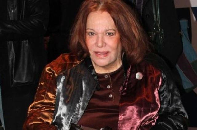 Συγκλονίζει η Μαίρη Χρονοπούλου: «Έχω 100% αναπηρία»
