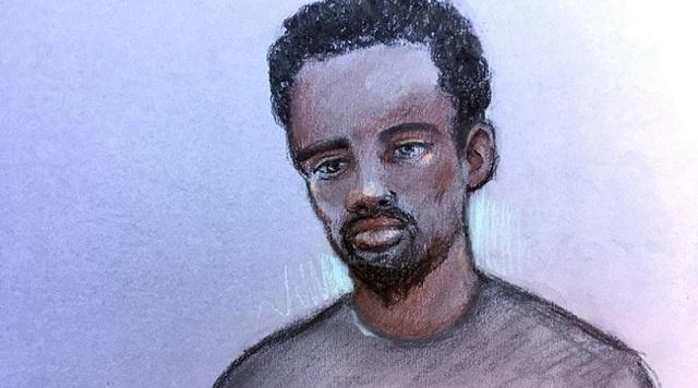 Λονδίνο: Στη δημοσιότητα το σκίτσο του δολοφόνου της 22χρονης ομογενούς