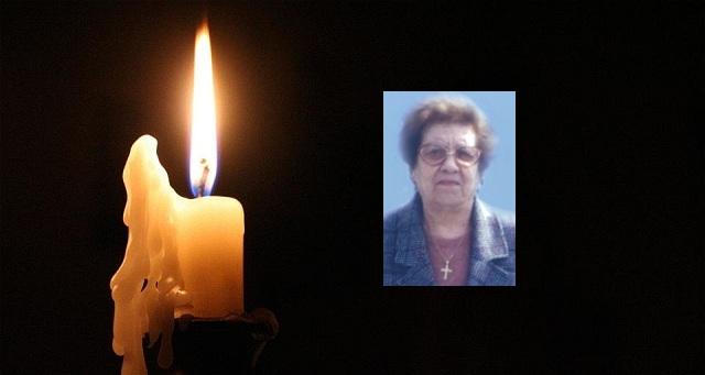 Κηδεία ΜΑΡΙΑΣ ΒΑΡΘΑΝΙΑ