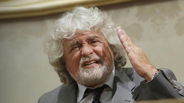 Ιταλικές εκλογές: Το κόμμα του Μπέπε Γκρίλο προηγείται