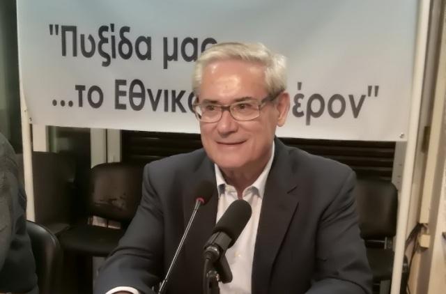 Μόνο μετά τις εκλογές...η ψήφιση του εθνικού θέματος που αγγίζει τη Μακεδονία μας