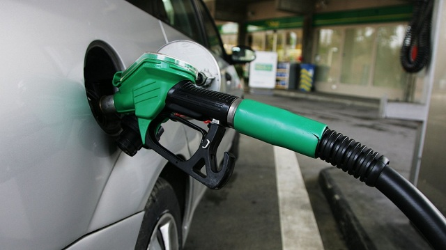 Κινητικότητα στα πρατήρια καυσίμων λόγω εορτών