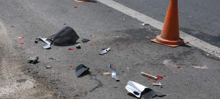 Περισσότερα από 350 ατυχήματα τα Χριστούγεννα. Τα 25 θανατηφόρα