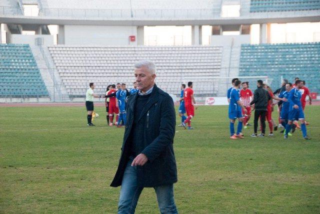 Μπακάλης: «Κακώς ακυρώθηκε το γκολ του Σεχολάρι»
