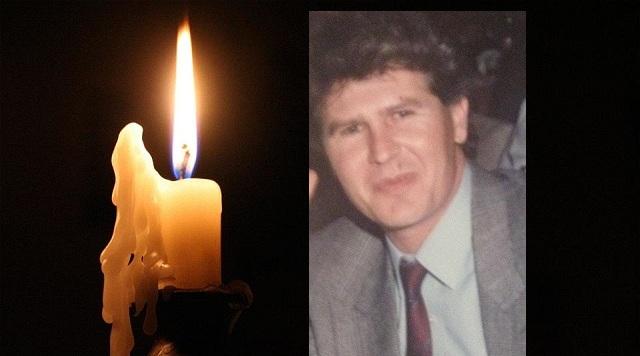 Θλίψη για την απώλεια 63χρονου Βολιώτη