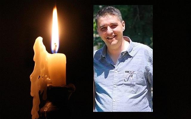 Θλίψη για την απώλεια του 39χρονου Αλμυριώτη