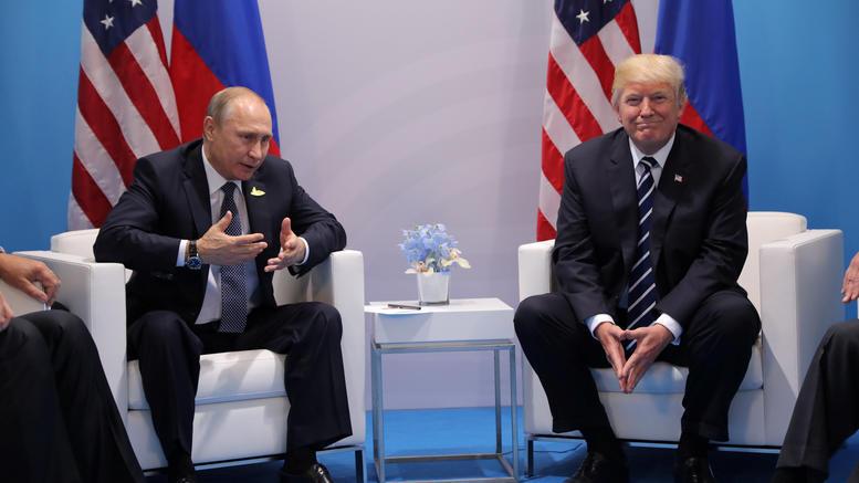 Έκθεση των Δημοκρατικών: Ο Πούτιν συνιστά «απειλή» για τις ΗΠΑ