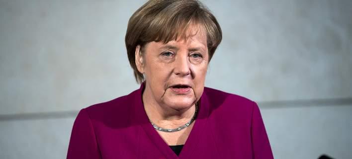 Οι Γερμανοί χάνουν την εκτίμησή τους στη Μέρκελ. Δημοσκόπηση-κόλαφος