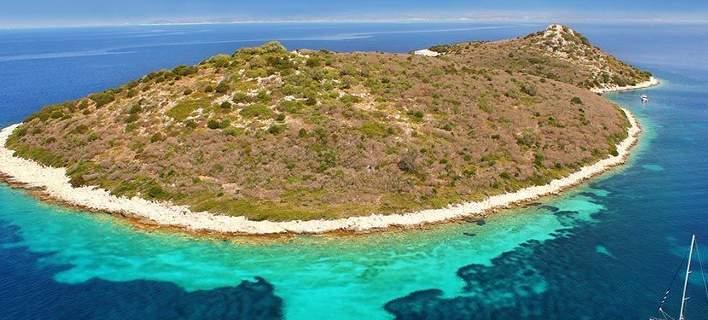 Το νησί που φημολογείται ότι αγόρασε ο Μέσι στο Ιόνιο [εικόνες]
