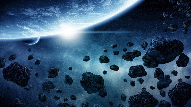 Ανακαλύφθηκαν δύο μετεωρίτες στη Γη που έχουν νερό και βασικά οργανικά συστατικά της ζωής
