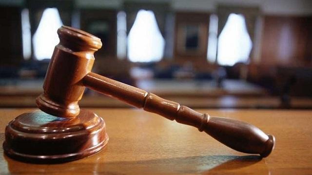 Από τα καθήκοντά τους θα απέχουν οι δικαστές στις 15 Ιανουαρίου