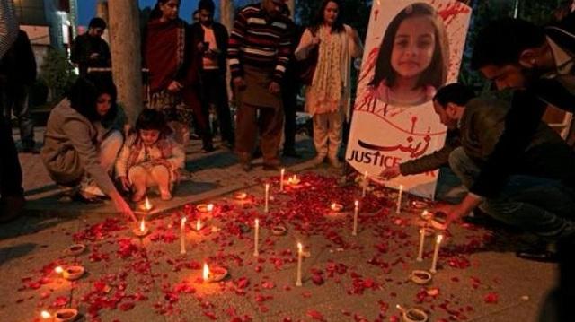 Πακιστάν: Διαδηλώσεις μετά τον βιασμό και την άγρια δολοφονία ενός 7χρονου κοριτσιού