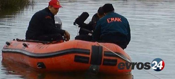 Σε 49χρονο ψαρά που αγνοούνταν ανήκει η σορός στον ποταμό Δέλτα