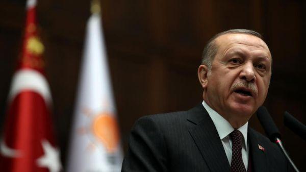Νέες απειλές Ερντογάν προς ΗΠΑ για την έκδοση του Γκιουλέν