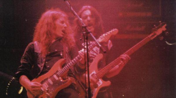Εφυγε ο θρυλικός κιθαρίστας των Motorhead Fast Eddie Clarke