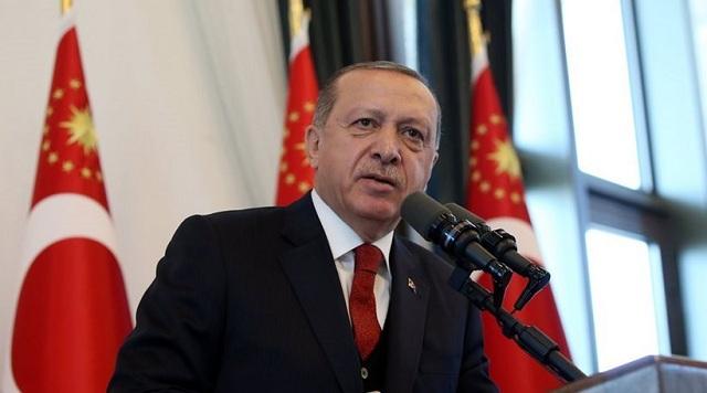 Η Τουρκία εξέδωσε ταξιδιωτική οδηγία για τις ΗΠΑ -Μιλούν για κίνδυνο «αυθαίρετων συλλήψεων»