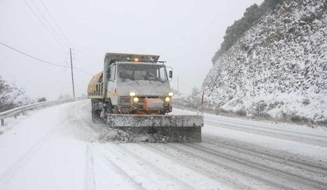 Επιδείνωση καιρού στη Μαγνησία