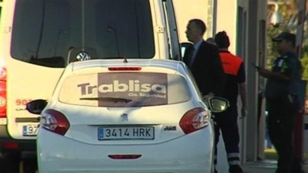Σφοδρή σύγκρουση λεωφορείου με αυτοκίνητο στην Πράγα. 3 νεκροί και 30 τραυματίες