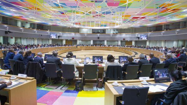 Πηγή Eurogroup: Μεταξύ 6 -7 δισ. η επόμενη δόση προς την Ελλάδα