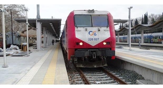 Ο Θεσσαλικός Σιδηρόδρομος γίνεται ηλεκτροκινούμενος μέχρι το 2021