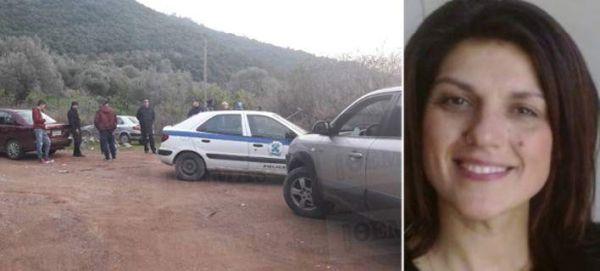 Νέα μαρτυρία για την 44χρονη: Το αυτοκίνητό της δεν ήταν στις 4 στην παραλία που βρέθηκε νεκρή