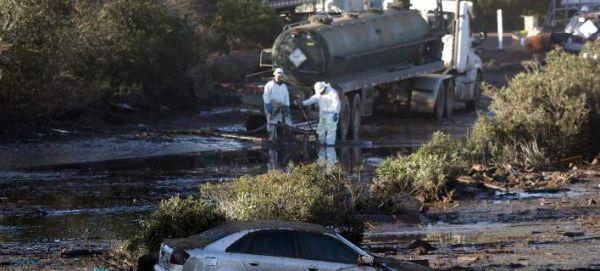 Αυξάνονται τα θύματα από την κατολίσθηση λάσπης στην Καλιφόρνια: 19 οι νεκροί