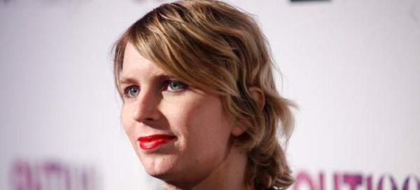 Υποψήφια γερουσιαστής η πληροφοριοδότης του Wikileaks Τσέλσι Μάνινγκ
