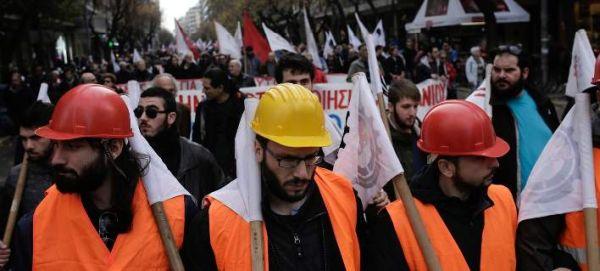 Τι προβλέπει η διάταξη για την προκήρυξη απεργίας