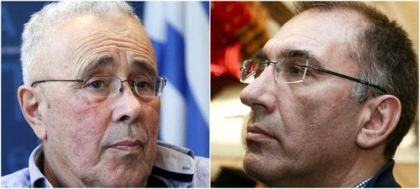 Δ. Καμμένος: Ή ο Ζουράρις ή εγώ - Αντιδράσεις για το παραλήρημα κατά Ολυμπιακού-Αρη